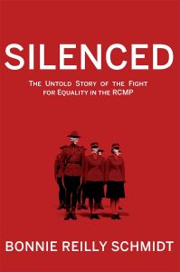 Silenced Cover