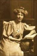 Suffragette 1908