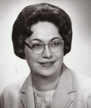 Judy LaMarsh